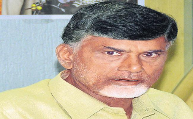 Judgment Postponed In Chandrababu Illegal Assets Case - Sakshi