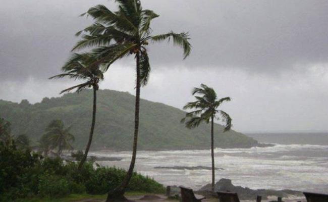 No Depression Danger Coastal Andhra - Sakshi
