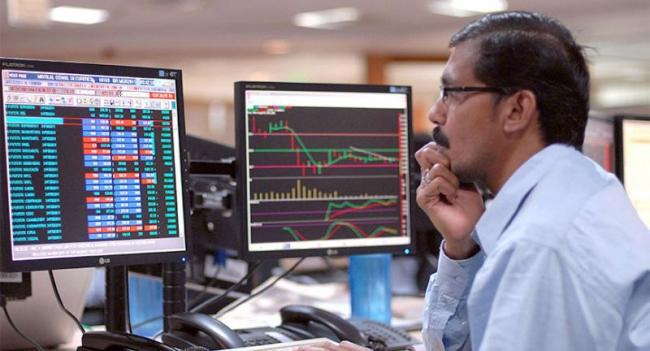 Market open weak- All sectors in NSE turns into red - Sakshi