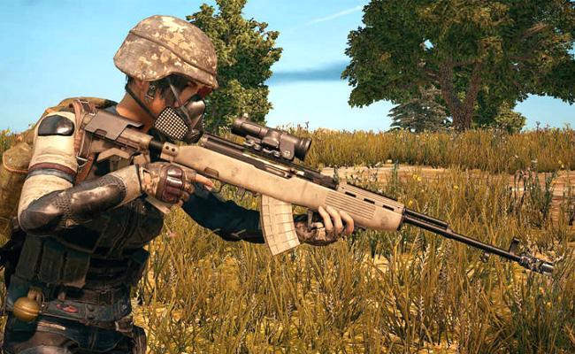Pubg Games Affected On Youth And Child In Vijayanagar - Sakshi