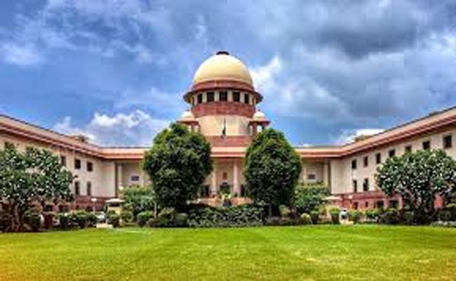 Supreme Court to examine if universities can be sued under consumer law - Sakshi