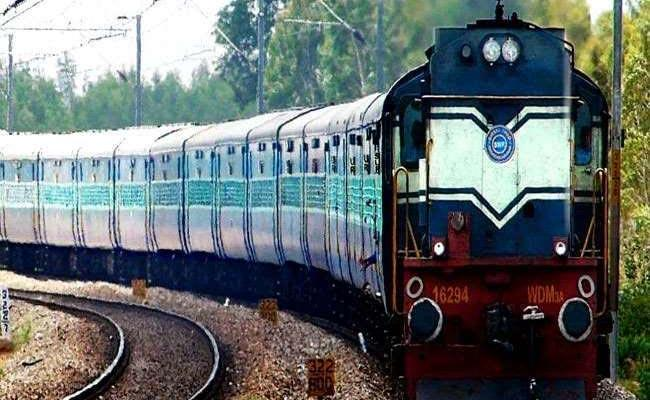 Many Passenger Trains To Be Converted Into Express In AP - Sakshi