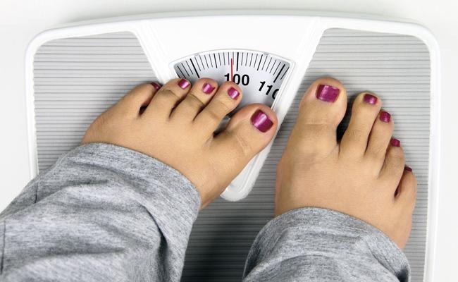 Overweight In Urban Women - Sakshi