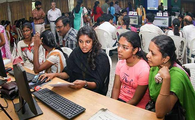 AP EAMCET Engineering Web Counselling Starts From Today - Sakshi