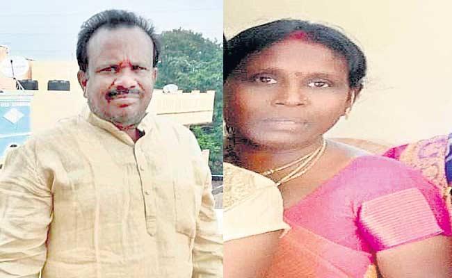 Man Deceased With Corona At Hyderabad - Sakshi