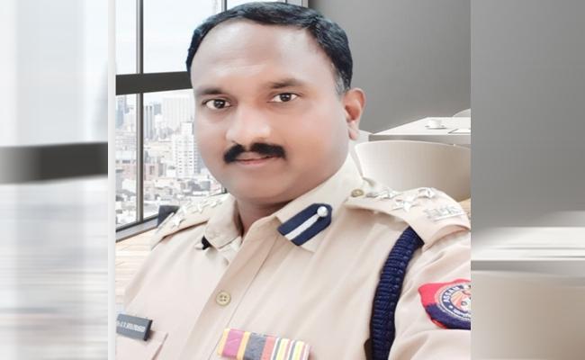 Assam DIG Shivaprasad From AP Key Officer Deben Dutta Lynching Case - Sakshi
