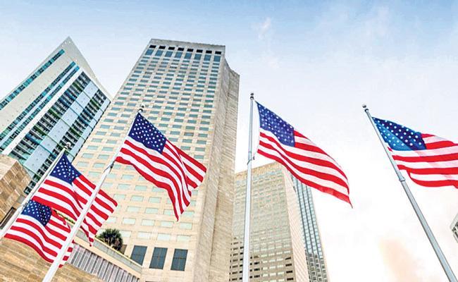 US Proposal On H-1B For Speciality Jobs Affect Hundreds Of Indians - Sakshi