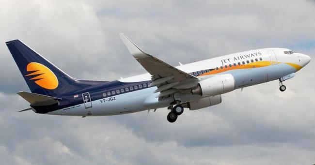 Jet airways- Indo count industries jumps - Sakshi