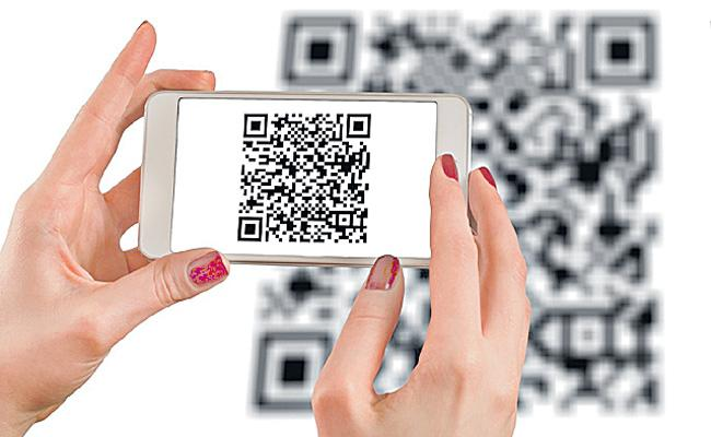 RBI bars payment system operators from launching any new QR codes - Sakshi