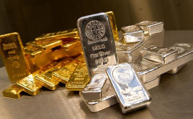 Gold prices up- Silver price weaken in MCX  - Sakshi