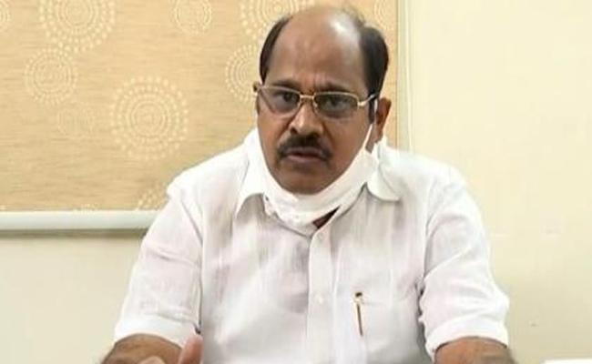 APNGO President Thanks CM YS Jagan Over Positive Response - Sakshi