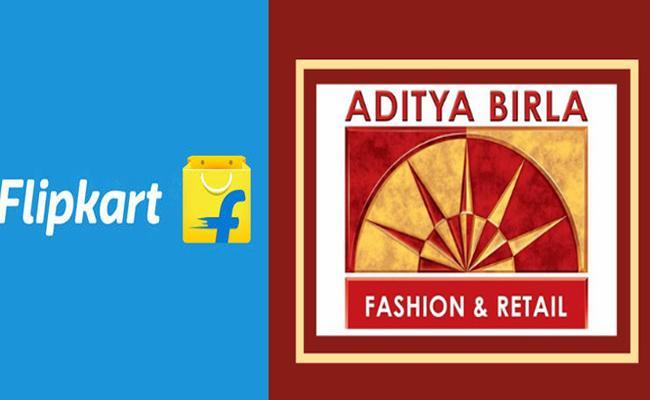 Flipkart to buy 7.8pc stake in Aditya Birla Fashion - Sakshi