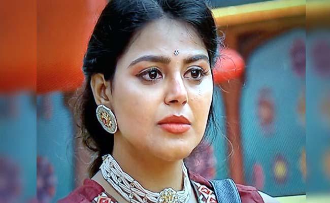 Bigg Boss 4 Telugu: Monal Gajjar May Eliminate For 7th Week - Sakshi