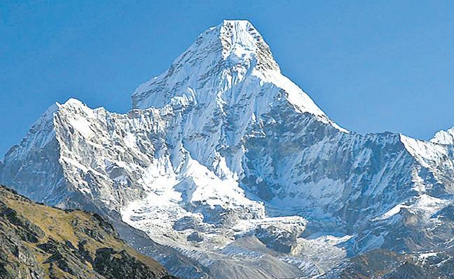 Himalayas poised for a series of big earthquakes - Sakshi