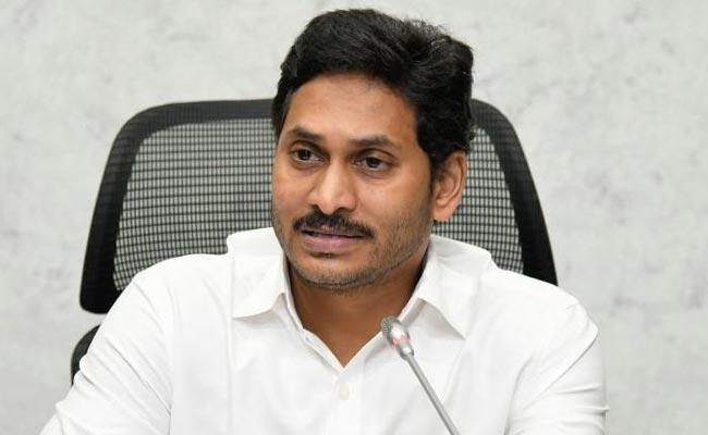 CM YS Jagan Review On Polavaram Project - Sakshi