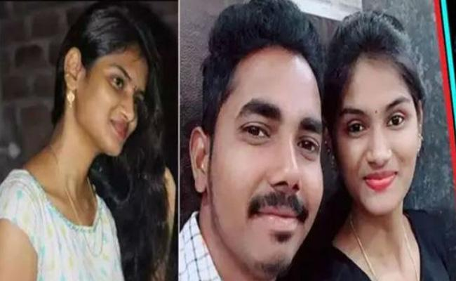 Police Will File Chargesheet In Divya Murder Case - Sakshi