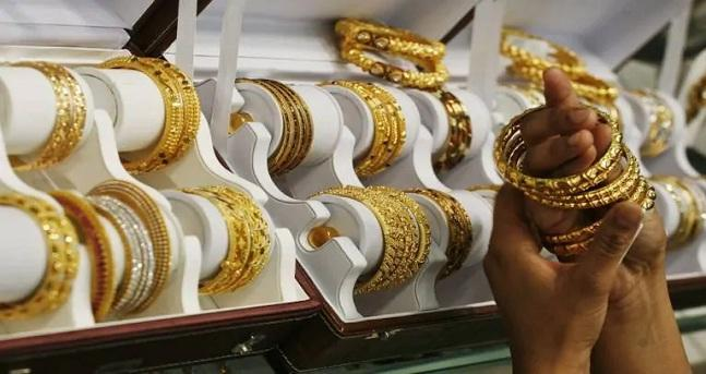 Gold, Silver prices turns into consolidation mode - Sakshi