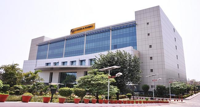 L&T may announce special dividend on Wednesday - Sakshi