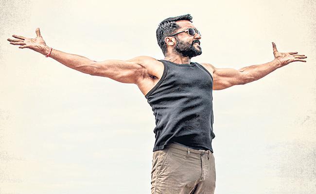 Aakasam Nee Haddu Ra Movie Updates - Sakshi