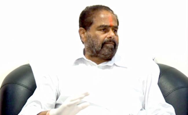 Tammineni Seetharam Visits Burja Mandal In Srikakulam - Sakshi