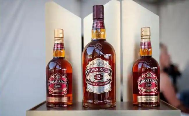 No more scotch India to ban imported goods at military shops - Sakshi