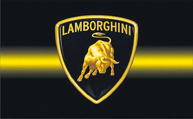 Lamborghini has moved to set up an electric vehicle manufacturing unit in AP - Sakshi