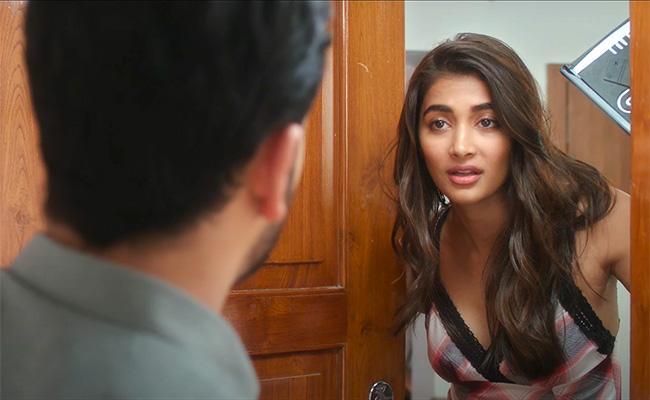 Hero Akhil Movie Most Eligible Bachelor Teaser Released - Sakshi