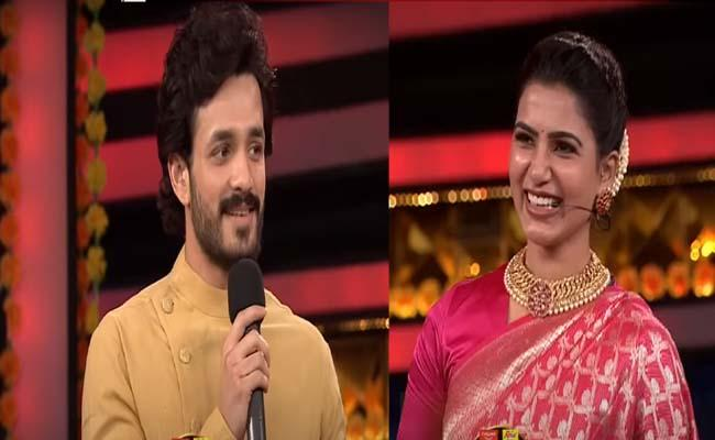 Bigg Boss 4 Telugu: Most Eligible Bachelor Hero Akhil In BB House - Sakshi