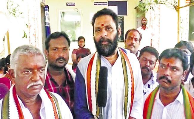 Kodali Nani Comments On Local Body Elections - Sakshi