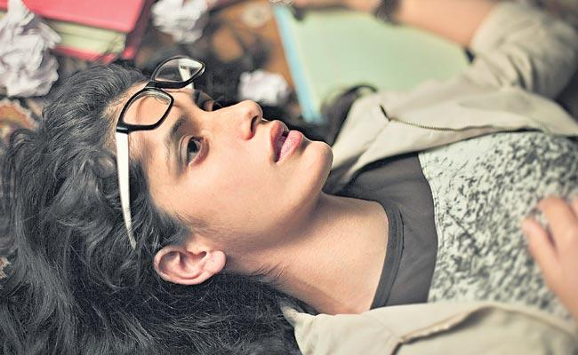 Venati Shobha Gynecology Health Suggestions In Sakshi Funday