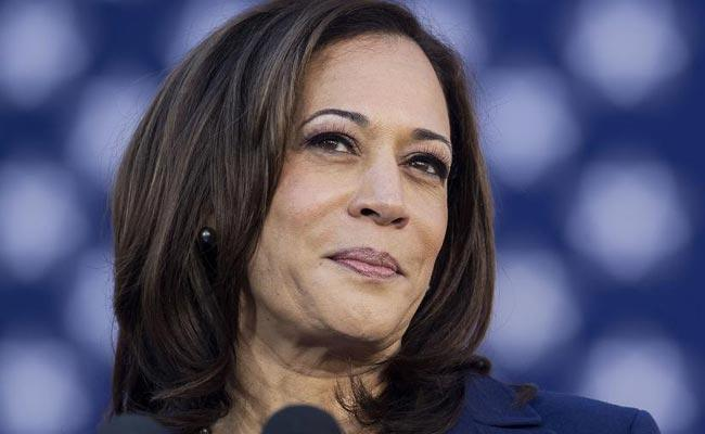 US Presidential Election 2020: Why They Are Against For Kamala Harris - Sakshi