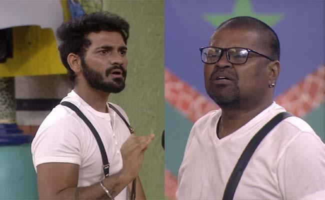 Bigg Boss 4 Telugu: These 6 Contestants Are In Eighth Week Nominations - Sakshi