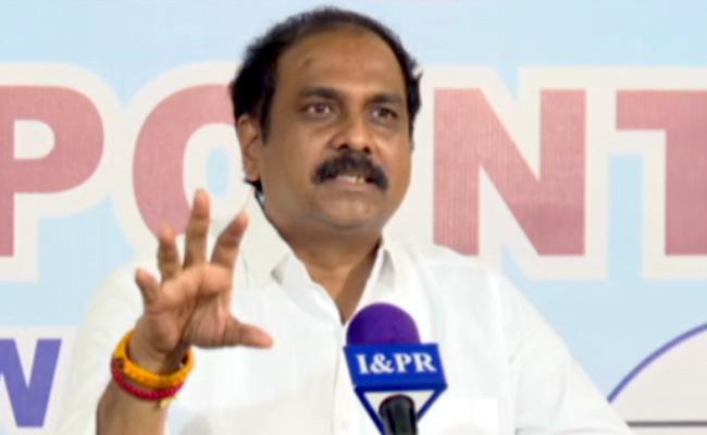 AP Agriculture Minister Kannababu 2nd Phase Rythu Bharosa Starts Tomorrow - Sakshi