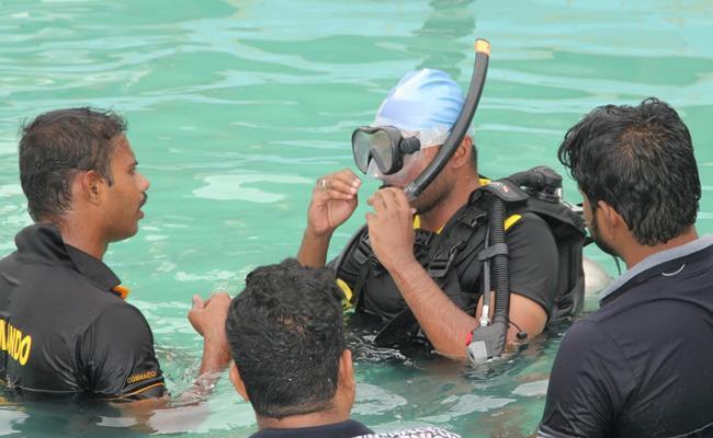 Krishna District Has Selected For Training Under Apadamitra Scheme - Sakshi