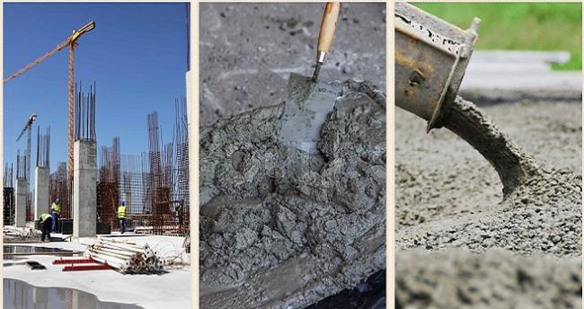 Cement shares in demand - Sakshi