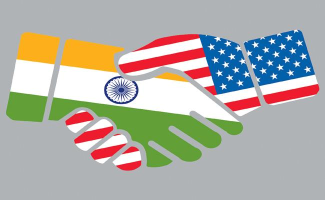 Mike Pompeo and Mark Esper to arrive in India today for 2+2 Ministerial dialogue - Sakshi