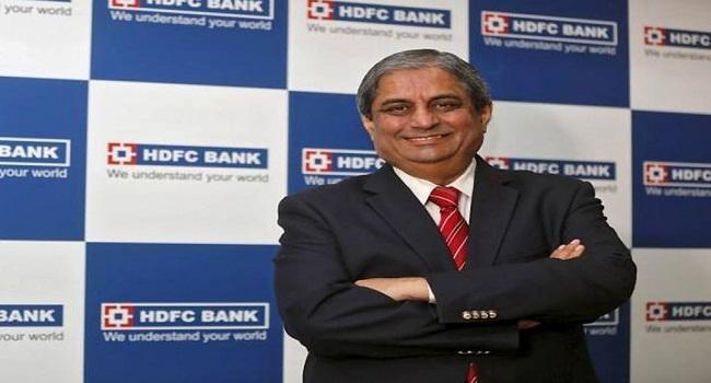 HDFC Banks milestones in Aditya Puris tenure  - Sakshi