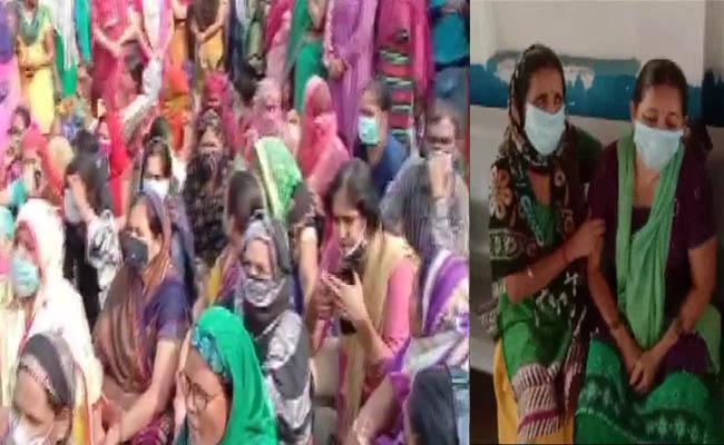 Haryana Nikita Shot Dead In Broad Daylight In Ballabgarh - Sakshi