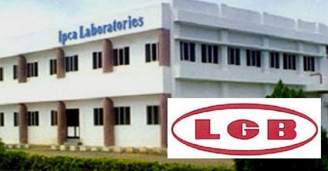LG Balkrishnan- IPCA Lab zooms on Q2 results - Sakshi