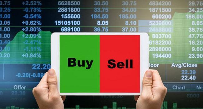 Market in volatile mood- FMCG up - Sakshi