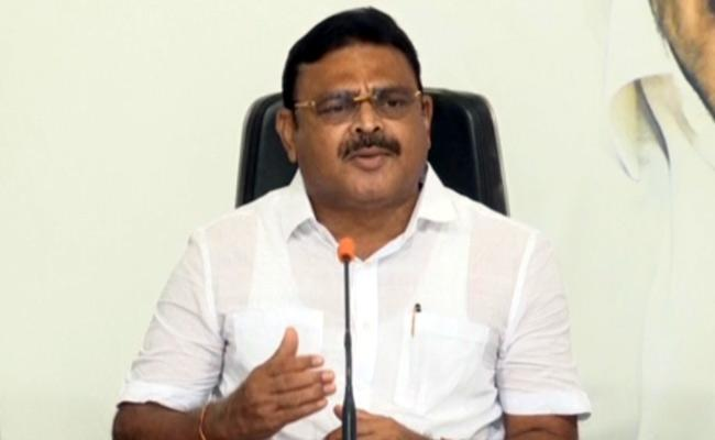 Ambati Rambabu Says Am Not Attend The AP SEC Meeting - Sakshi