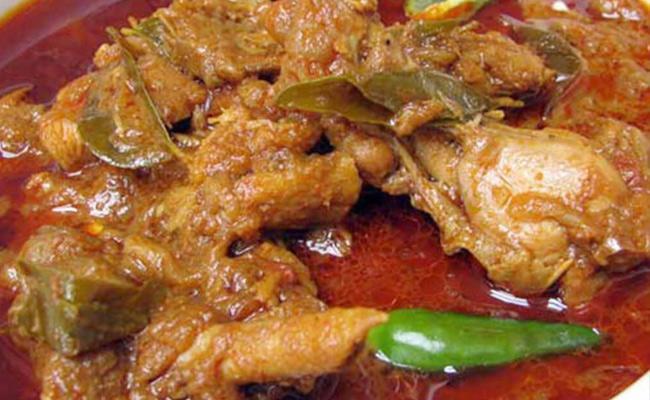 Man Eliminated Wife For Not Cooking Chicken In Nagar kurnool - Sakshi