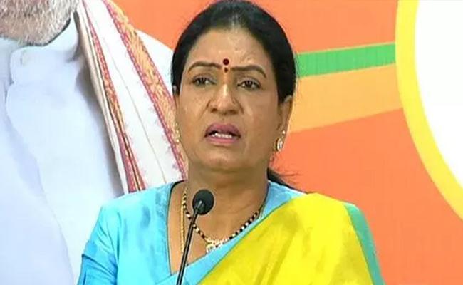 BJP Protest Against Siddipet Incident Calls Chalo Pragathi Bhavan - Sakshi