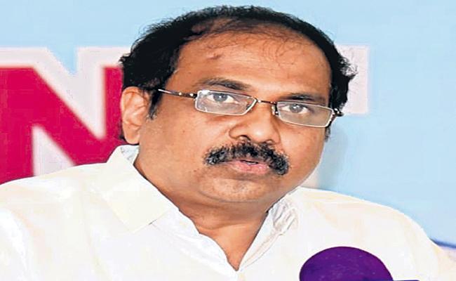 Kurasala Kannababu Comments About Raithu Barosa To Farmers - Sakshi