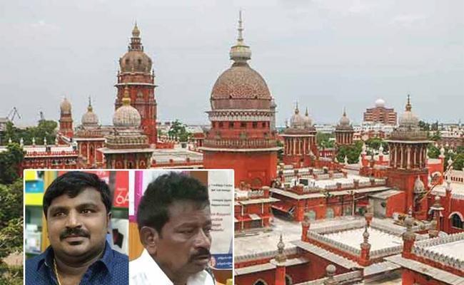 TN Custodial Death Case Forensic Report Father Son Brutally Tortured - Sakshi