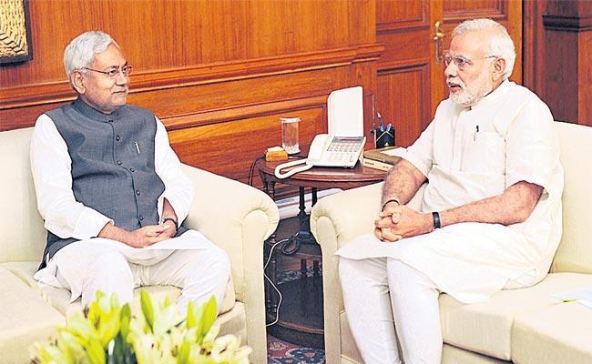 Ashutosh Guest Column On Bihar Election Over Nitish Kumar - Sakshi