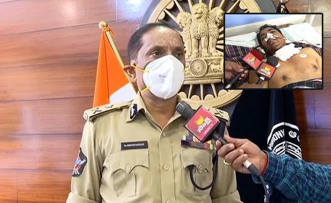 Divya Murder Case: Police Ready To Arrest  Nagendra - Sakshi