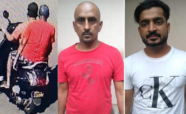 Visakhapatnam ATM Theft Case latest Updates - Sakshi