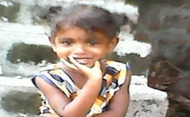 Child Missing In Guntur District - Sakshi