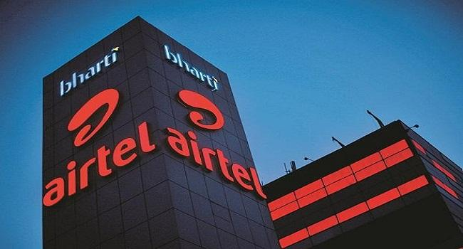 Bharti Airtel jumps on strong Q2 results - Sakshi